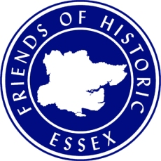 Friends of Historic Essex logo